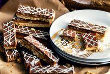Sweet, sweet food!!