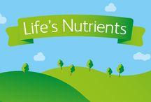 Life's Nutrients