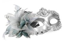 Where To Buy Masquerade Masks / Create interest around your concealed identity with these  Masquerade Masks.