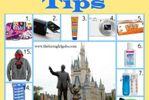 Travel Tips / by Floridays Resort