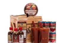 Bloody Mary Gifts / From bloody mary gift baskets to hip brunch shirts and day-drinking swag, you'll find the perfect gift for the bloody mary enthusiast in your life