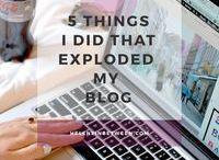 Blogging | Improve Your Blog