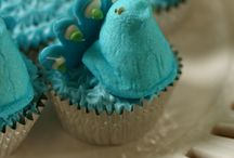 Food: Cupcakes / by The Girl Who Waited