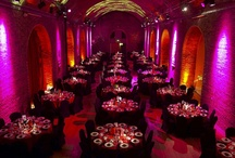 Event spaces and venues