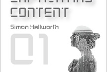 Captivating Content 2013 / In time...  / by Mike Nixon