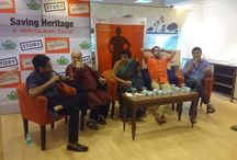 Hercules Talk Session With Celebs