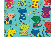 meus desenhos #colorfyapp