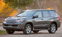 Used 2011 Lexus GX 460 for Sale ($41,795) at Forest Hills, Queens, NY /  Make:  Lexus, Model:  GX 460, Year:  2011, Exterior Color: White, Interior Color: Black, Doors: Four Door, Vehicle Condition: Excellent,  Mileage:19,000 mi, Engine: 8 Cylinder, Transmission: Automatic, Fuel: Gasoline.  Contact:718-275-5968   Car ID (56557)