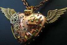 Steam Punk / Fashion and other cool steam punk items