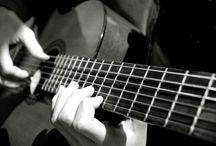 bağlama/saz/kemençe/gitar