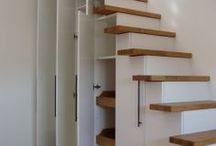 Treppenvarianten