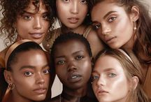 Real Modern Beaty / A collection of some of the most original and unusual looking models, who are helping to diversify the 'stereotypical beauty standard', and making the future of the modern fashion industry, more open minded and divergent than ever before!!!!!!               #effyourbeautystandardscampaing