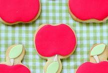 Cookies / by Joanne Hodgson
