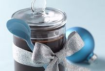 Crafty Ideas - edible gifts