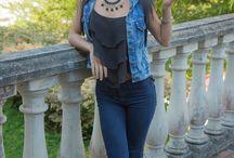 @Denisse Gomez Erotik Model