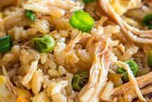 Recipes Rice