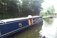 Canal Boat Satellite Systems / Canal Boat / Narrowboat Satellite Systems