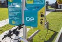 bike-energy | Lade-Infrastruktur