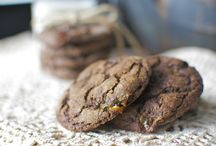 a COOKIE a day keeps the Dr. away.... / by Faye Rodriguez