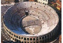 Arena di Verona / June 20th 2014, the Opera season start again!