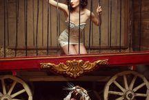 carnivale circus freak