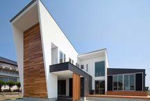 Architecture / Inspiration