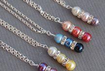 Necklaces / Necklace ideas