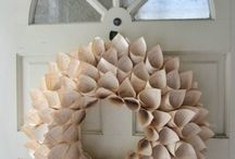 Crafty - decorations