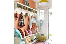 Mudroom / by Anne Carney