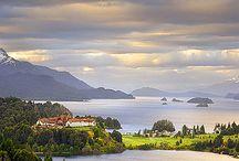 Bariloche / Bariloche: aprende español y disfruta de la naturaleza.