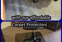 Carpet Protectors