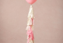 Balloons for Weddinds - Ballonger Bryllup - Globos para Bodas / Balloons for Weddinds - Ballonger Bryllup - Globos para Bodas