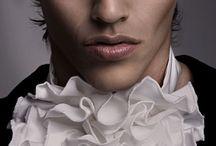Make up for Men :)