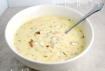 Recipes to Try - Soups / by Teryl