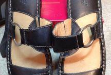 'Born' Sandals!