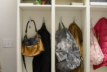 Home: Mudroom / ideas for creating a mudroom