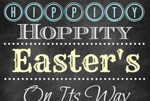 Easter / by Julie Vasher