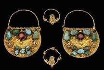 Persian jewelery