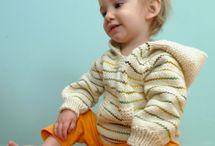 Knitting ideas / by Ashley Meredith