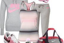 sport ruházat