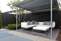 !!!! OuTdOOr LiViNG - NICE PLACES !!