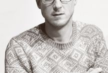 Tom / All about Thomas Arthur Darvill, a close family friend and someone I am amazingly proud of!