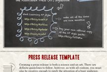 Content Creation: PR and Press Releases
