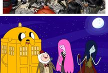 Doctor Who is Aaaaawesomeee!