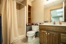 Home: Guest Bathroom (basement)
