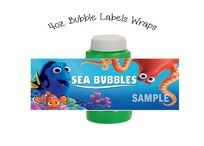 Lydia is 2 / Finding Dory toddler themed party planning and ideas