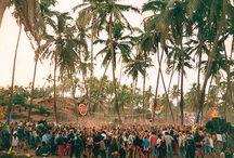 Sparkle✨ / Music&Festivals&Clubbing&SummerTime