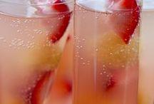 Champagne Thursdays / by Rose Kren