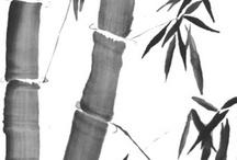 malarstwo chinskie/japonskie