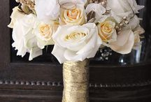 Wedding Colors : Gold